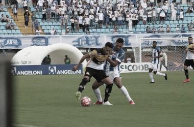 Foto: Frederico Tadeu/Avaí FC