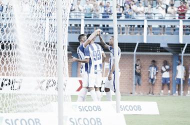 Foto: Divulgação/Site Oficial Avaí