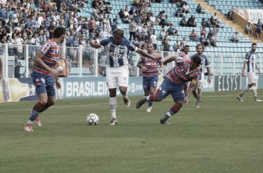 Gols e melhores momentos de Avaí 1x3 Fortaleza pelo Campeonato Brasileiro 2019