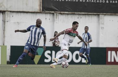 Melhores momentos de Avaí x Brusque pelo Campeonato Catarinense (0-0)