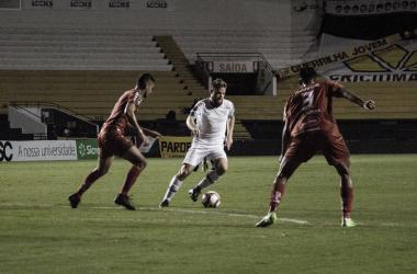 Gols e melhores momentos de Avaí x Próspera no Campeonato Catarinense (2-1)