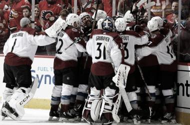 Nashville, Boston y Colorado responden empatando las series mientras que Washington amplía la ventaja | Foto: NHL.com