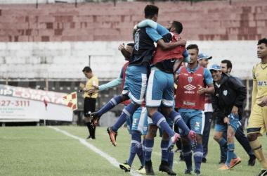 Avaí derrota São José-RS e garante vaga antecipada ao mata-mata da Copinha