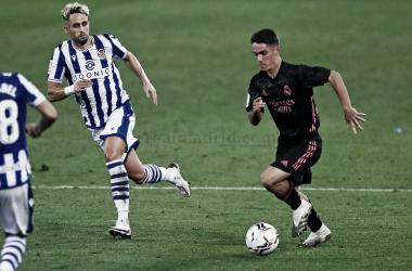 Gols e melhores momentos Real Madrid 1x1 Real Sociedad pela LaLiga
