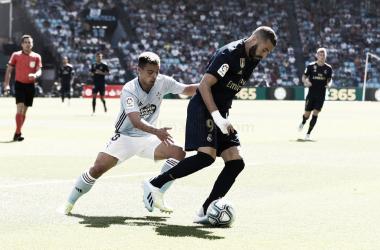 Gols e melhores momentos Celta de Vigo 1x3 Real Madrid pela LaLiga