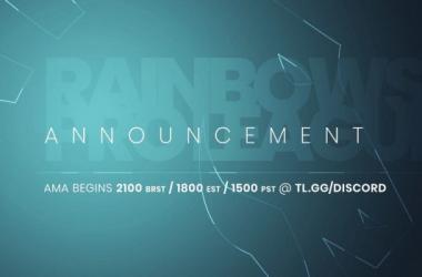 Team Liquid contrata line brasileira de Rainbow Six Siege