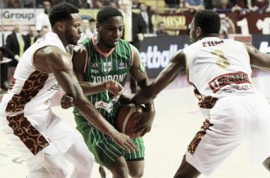 Legabasket Serie A - Pistoia sfida Milano, bagarre per il secondo posto