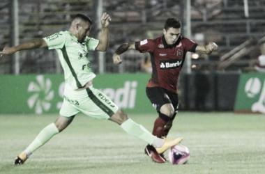 Brasil de Pelotas arranca empate sofrido com Avenida e segue na vice-liderança do Gauchão