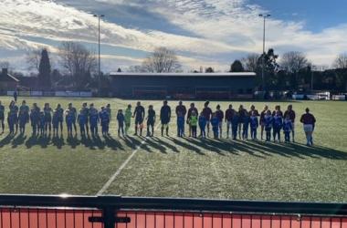 Aston Villa Women 4-0 Coventry United: Shania Hayles treble sinks visitors
