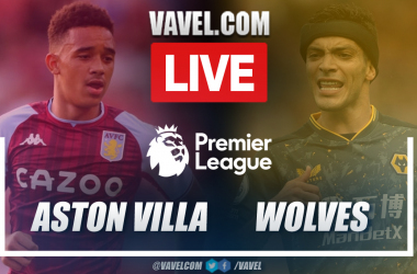 Highlights and goals: Aston Villa 2-3 Wolves in Premier League 2021-22
