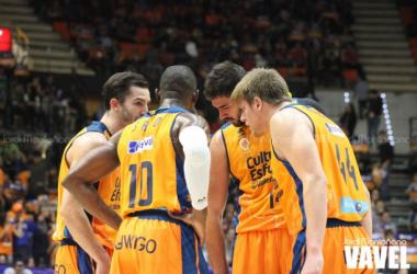 Resultado CSU Ploiesti - Valencia Basket (83-100)