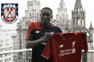 FSV Frankfurt look to Liverpool youngster Taiwo Awoniyi to bolster attack