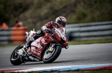 PreviaGP Ducati: Los de Borgo Panigale quieren seguir con su reinado en Austria