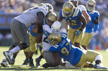 VAVEL USA Exclusive Interview With Former UCLA Defensive Tackle Kenny Clark
