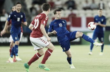 Primera victoria para Italia sub-21 en Polonia