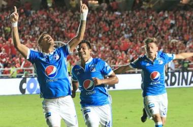 Millonarios disputará la final ante Independiente Santa Fe / El Espectador.