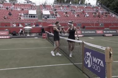 Foto: Reprodução/WTA