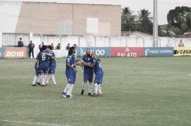 CSA supera CEO, assume liderança isolada e garante classificação às semifinais do Alagoano