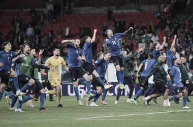 Divulgação/UEFA Euro 2020