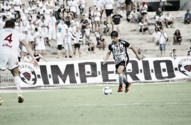 Botafogo-PB recebe o Altos-PI pela Copa do Nordeste