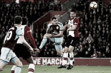 Southampton y Burnley empiezan juntos la temporada. Foto: Burnley.