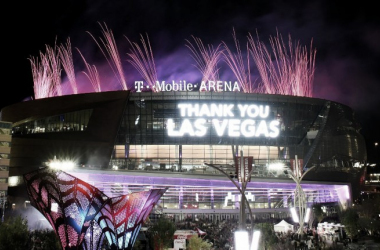 ¿Las Vegas Desert Knights?
