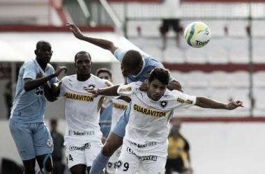 Botafogo recebe Macaé com objetivo de ser campeão da Taça Guanabara