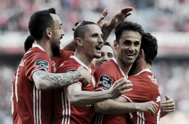 Pré-época Benfica