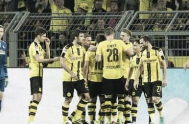 Previa Friburgo - Borussia Dortmund: ahora o nunca