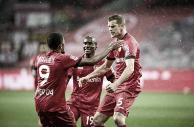 No clássico do Reno, Bayer Leverkusen confirma favoritismo e vence Colônia