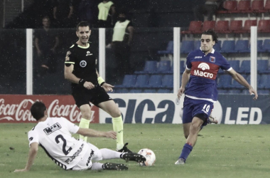 Último enfrentamiento 3/05/2021- Jornada 8, Primera Nacional- Tigre 1- Quilmes 0