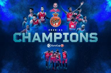 Twitter eurocup