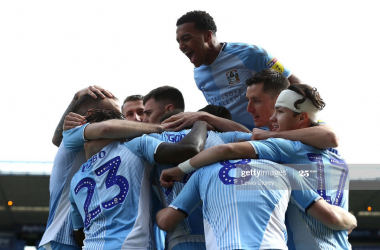 League One season decided with Coventry crowned champions