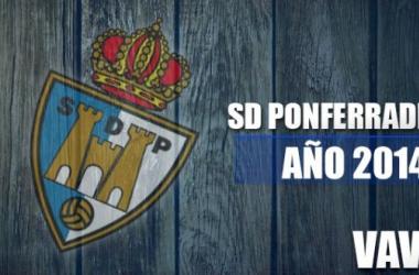 SD Ponferradina 2014: un año de ensueño