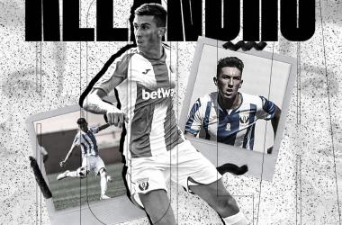 El FC Cartagena anuncia su primer fichaje: Kleandro