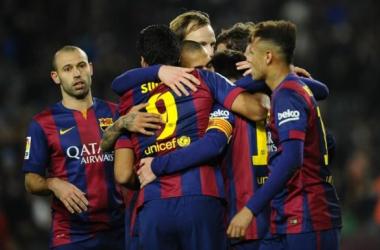 International Champions Cup: FC Barcelona Kick Off USA Tour Against LA Galaxy