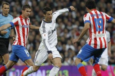 El plato fuerte es la final de la Champions League entre Atlético de Madrid y Real Madrid.