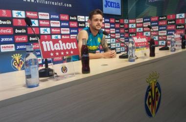 Foto: Villarreal CF.