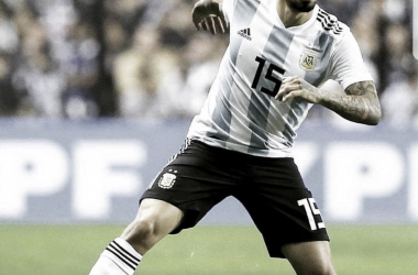 Lanzini se pierde el Mundial