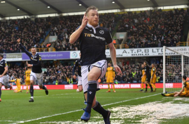 Alex Pearce remains Millwall's only summer signing. Image: Brian Tonks (Millwall FC)