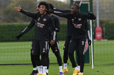 Arsenal V Dundalk: Confirmed team news and predicted lineup
