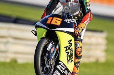 Marcos Ramírez sorprende en la última vuelta de la Q2
