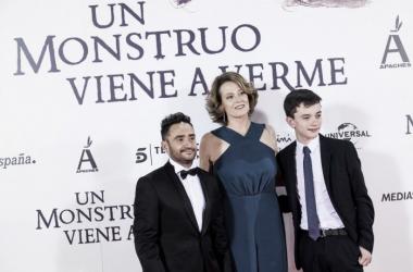 La esencia del legado de Bayona   Foto: Telecinco Cinema