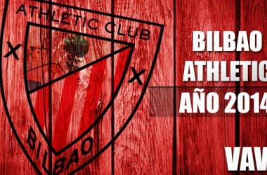 Bilbao Athletic 2014: lucha constante
