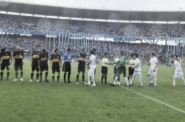 Belgrano - Boca: La previa