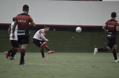 Divulgação/Atlético Goianiense