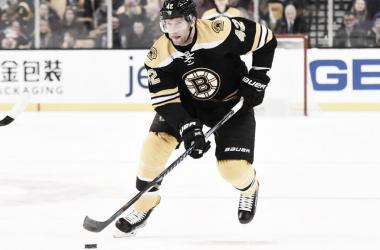 David Backes | Foto NHL.com