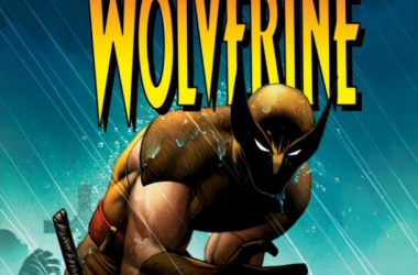 "One of the scariest versions of Wolverine you will ever see. image source ""marvel.com"""