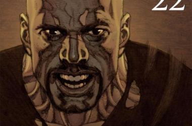 """Bad Mother ******; Luke Cage. image source """"marvel.com"""""""