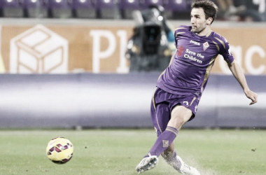 Badelj in action | Photo: romapress.us
